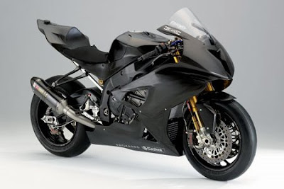 BMW MOTORCYCLE S1000RR Superbike