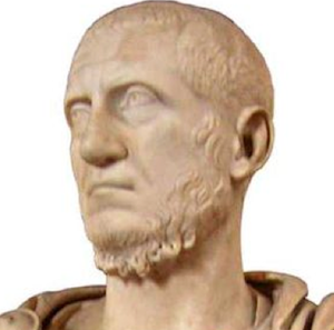 a biography of marcus claudius tacitus a roman orator and historian Marcus tullius cicero , politician, orator, philosopher and author, is the ancient  roman  born in 106 bc, over a century and a half before pliny and tacitus, he  lived his life during the  claudius – roman emperor from ad 41 to ad 54   tacitus is better known as a historian, but in this work, the dialogus de oratoribus .