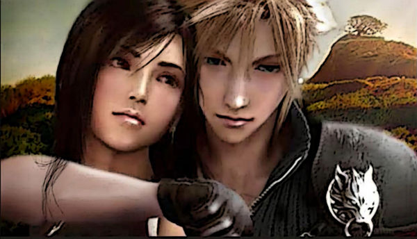 couple final fantasy