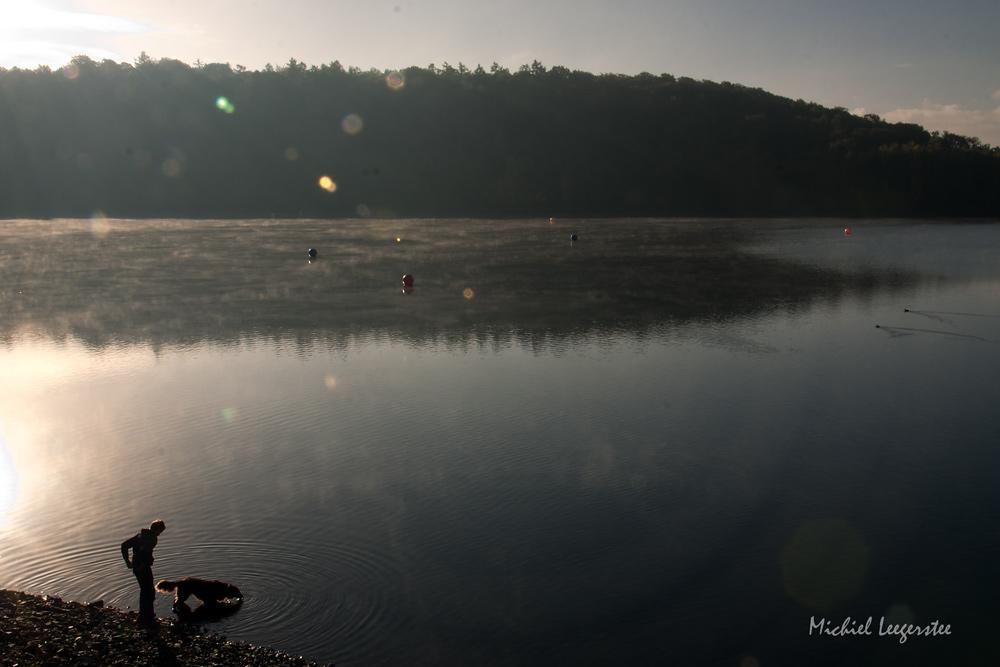 chalet barrage de l eau d heure 28 images belevingsfotografie barrage lac de l eau d heure