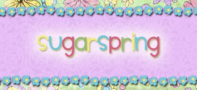 SugarSpring