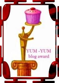 Award Dari Kak Liza