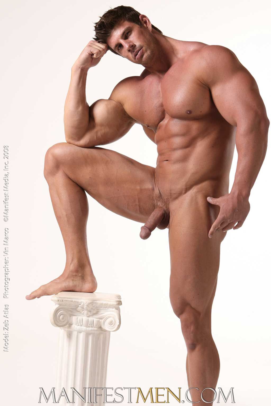 Zeb Atlas Nude Photos 43