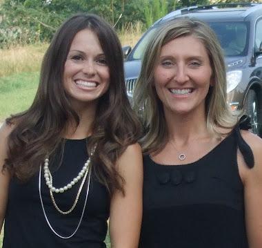 Kristn & Jen