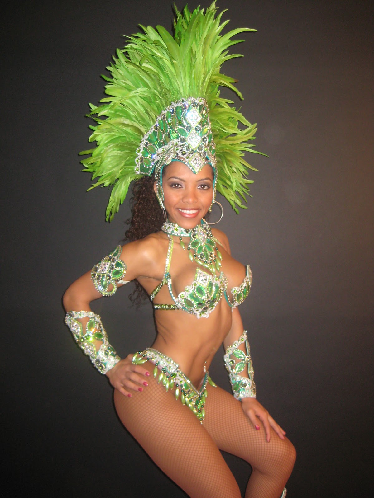 samba costumes for sale pictures