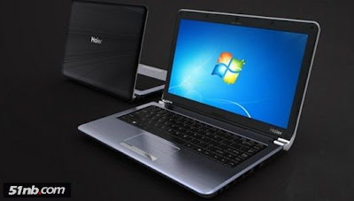 Haier T6 with Core i7