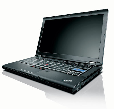 Lenovo ThinkPad T410 Webcam Problem