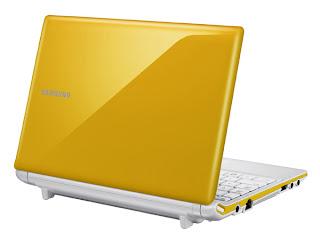 Samsung Corby N150 Netbook