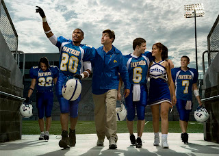 Friday Night Lights on Season 4