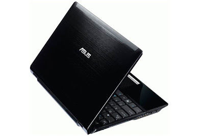 Asus UL20FT Core i3 Powered Notebook