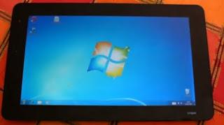 JooJoo Windows 7 Tablet PC