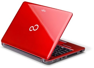 Fujitsu LifeBook PH520 11-Inch Notebook