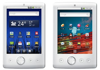 Chile T7-3G Tablet PC