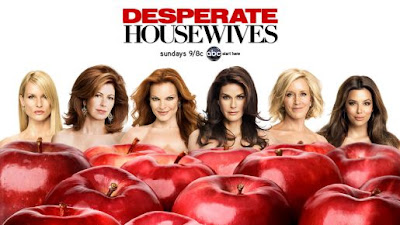 Susan Will Reveal Her Secret in Desperate Housewives Season 7