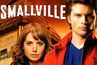 Smallville Season 10 Episode 6 - Harvest Online Video