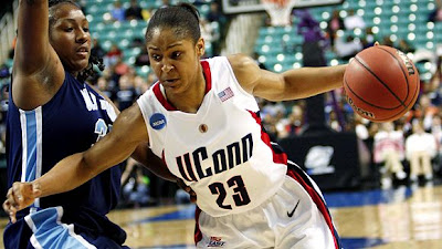 Maya Moore Talk About Her Other Side
