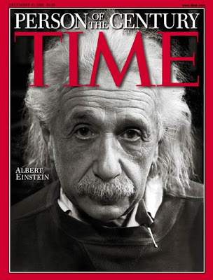 Who is the 1999 Time Magazine Person of The Century