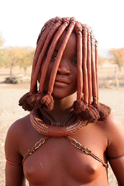 Light skined schwarze Mädchen nackt