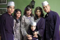 Keluarga Ku Tersayang