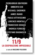 11/9 La cospirazione impossibile, Edizioni Piemme