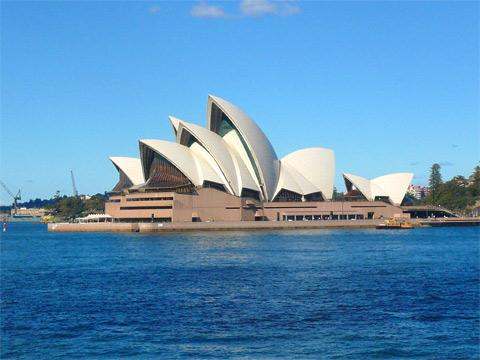viaje a sydney opera house. Black Bedroom Furniture Sets. Home Design Ideas