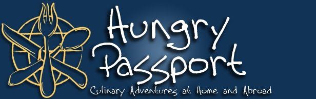 Hungry Passport