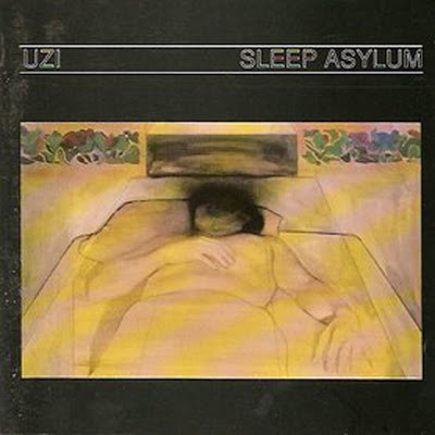 Uzi Sleep Asylum