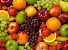 A importância das frutas -  Por Maurício Belfante
