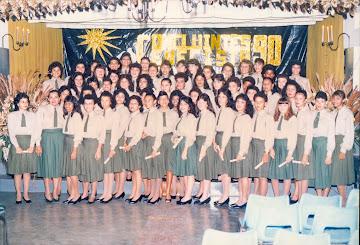 CONCLUINTES 1990