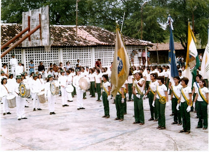 FOTO CNEC NA DÉCADA DE 80