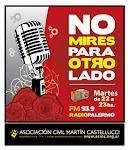 Dar,Suma en la Radio Palermo: fm 93.9