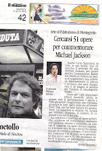 Articolo del Mattino di Padova 13 Aprile 2010