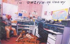 Echolink QSL Card