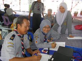 JOTA Malaysia Pertama 2008