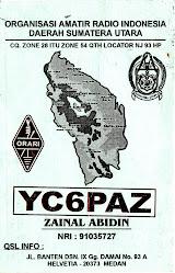 QSL Card 2M