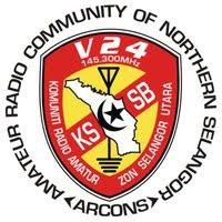 ARCONS V24 - 145.300MHz