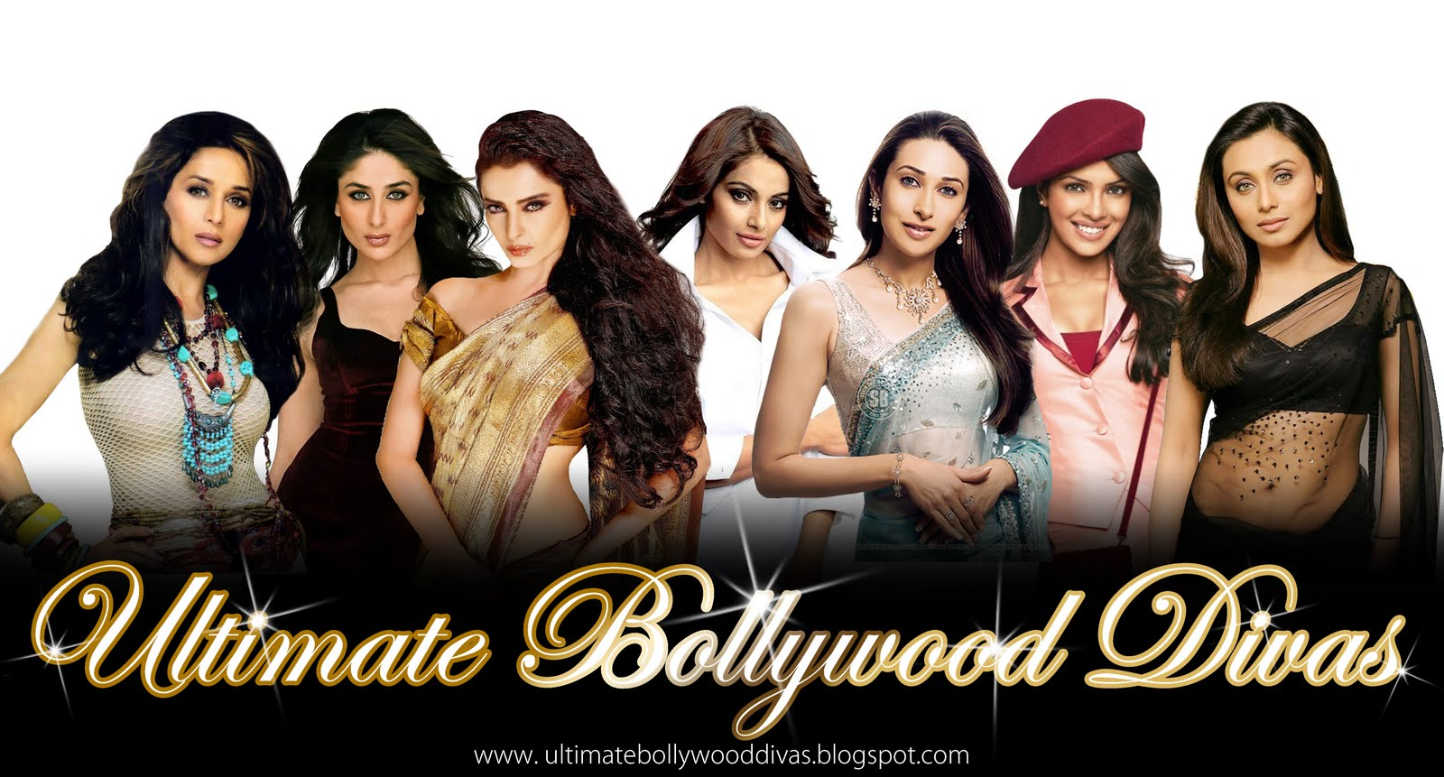 Ultimate Bollywood Divas