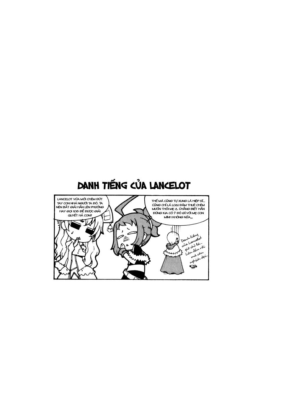 Witch Hunter – Thợ Săn Phù Thủy chap 44 page 25 - IZTruyenTranh.com
