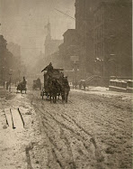 5th Avenue...Winter