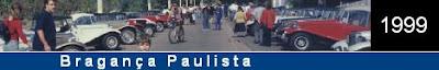 MPs em Bragança Paulista - 1999