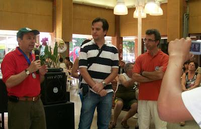 MPs na Riviera 2008 - por Gilberto Martines