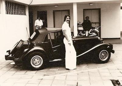 Lafer TI 1979
