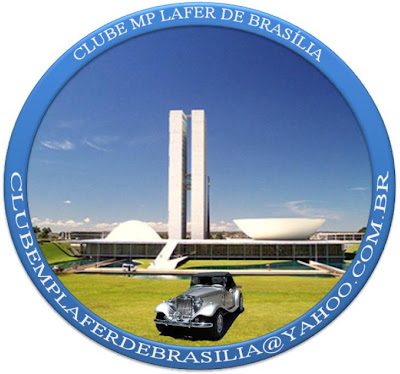 Clube MP Lafer de Brasília