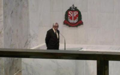 MPs na Alesp