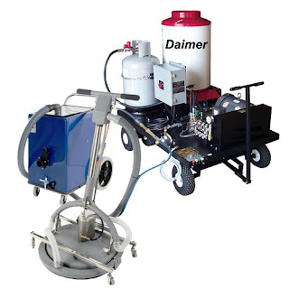 Get The Cleaning Advantage With Hard Surface Cleaners