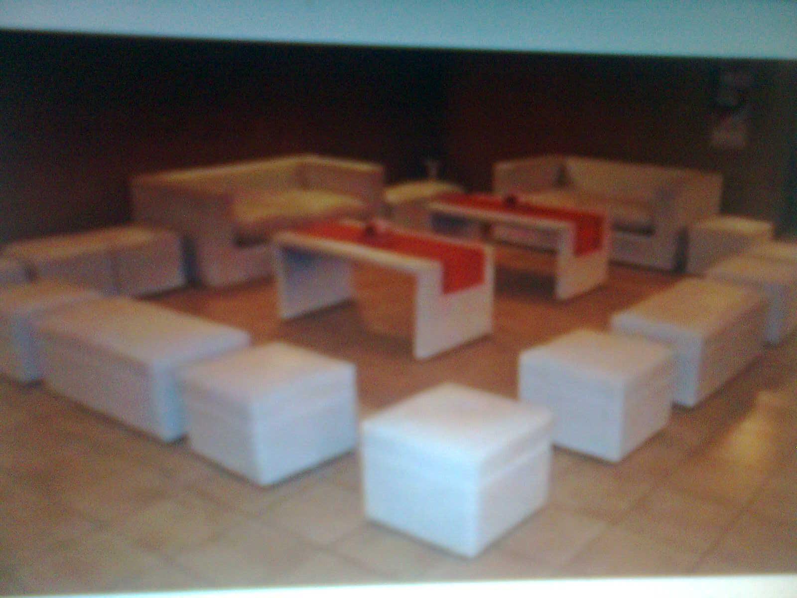 Rosario Santa Fe ~ Colecciones diseño del asiento para sus muebles