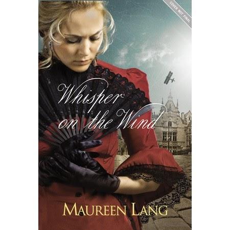 whisper on the wind lang maureen