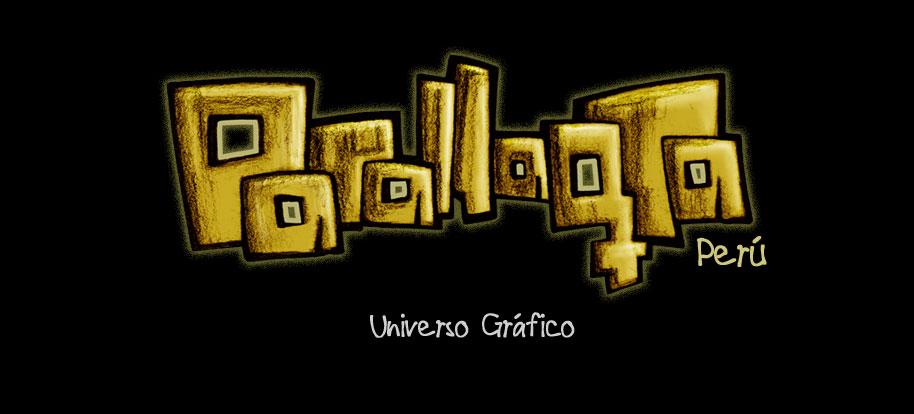 : PATALLAQTA : universo grafico