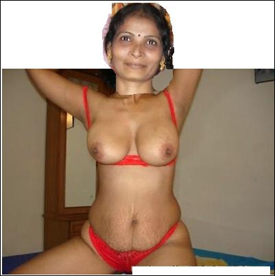 aunty1
