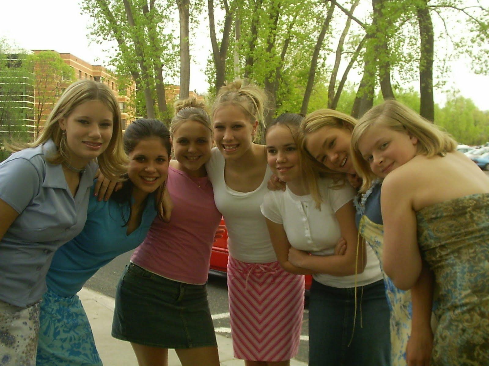 7th grade girls dance 7th grade choir concert
